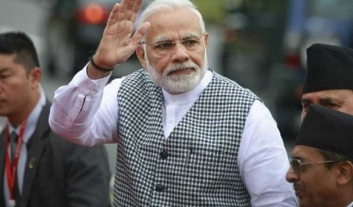 CAA about giving rights, not taking them away: PM Modi