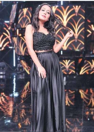 India Tv - Neha Kakkar 2