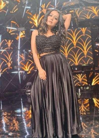India Tv - Neha Kakkar 3