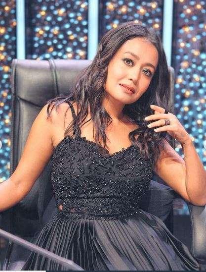 India Tv - Neha Kakkar 4