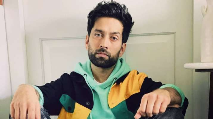 Nakuul Mehta talks about his first web show Never Kiss Your Best Friend