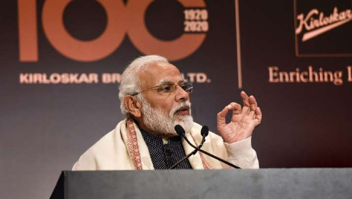 Mamata not allowing central schemes since no middlemen: Modi