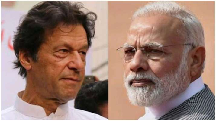 Imran Khan unshakeable support to kashmiris