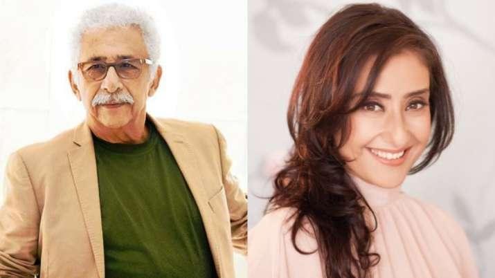 Naseeruddin Shah, Manisha Koirala and more to star in Netflix film Freedom