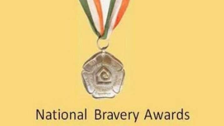 Bravery Awards, National Bravery Awards, Republic day