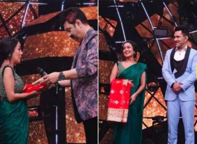 India Tv - Kumar Sanu in Indian Idol 11