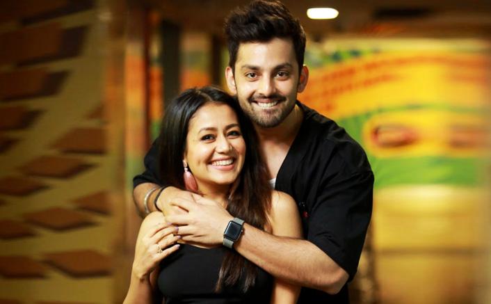 India Tv - Neha Kakkar and ex-boyfriend Himansh Kohli