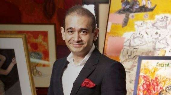 UK court further remands Nirav Modi to appear on January 30