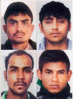 India Tv - Nirbhaya rapists