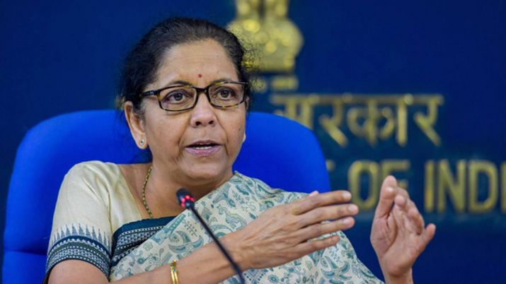 2,838 persons from Pakistan given Indian citizenship in the last six years: FM Sitharaman