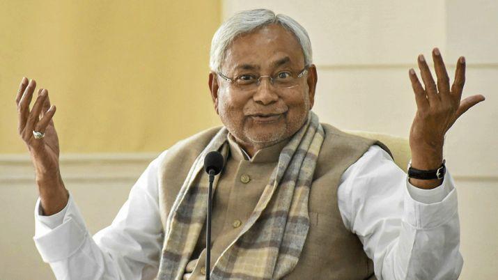 Nitish Kumar, NRC, Bihar CM, Patna, National Register of Citizens