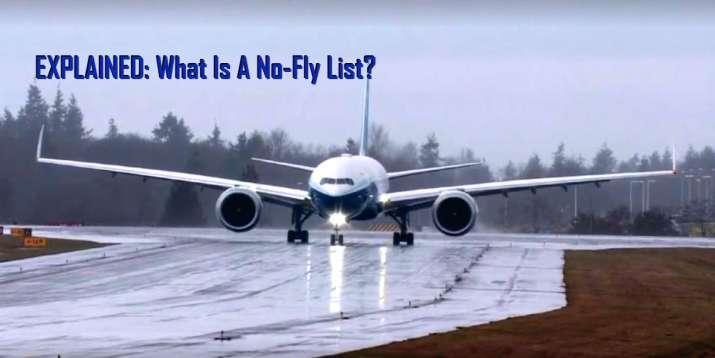 Kunal Kamra, Kunal Kamra flight, Kunal Kamra flight ban, no fly list, no fly list india, flight ban,