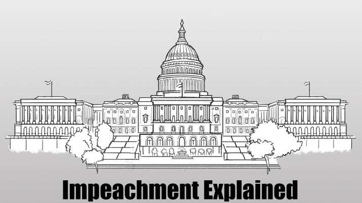 donald trump impeachment trial senate explained video