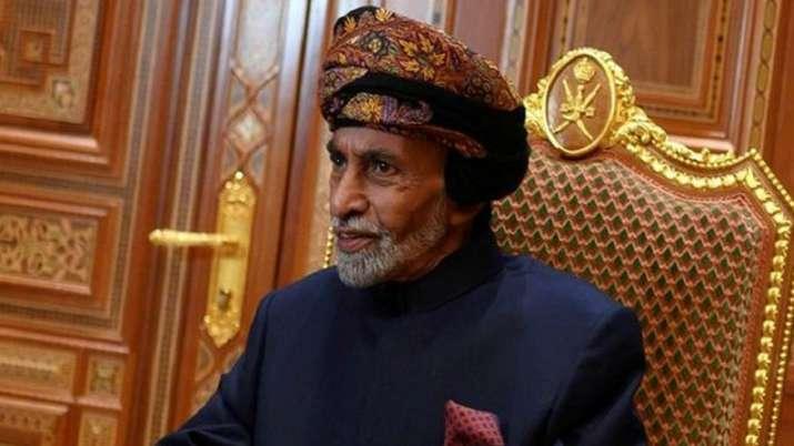 Sultan Qaboos bin who modernized Oman, dies at 79; PM Modi condoles his demise