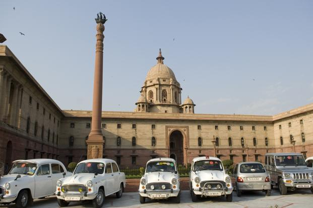 PM's residence, office likely to shifted near South Block: