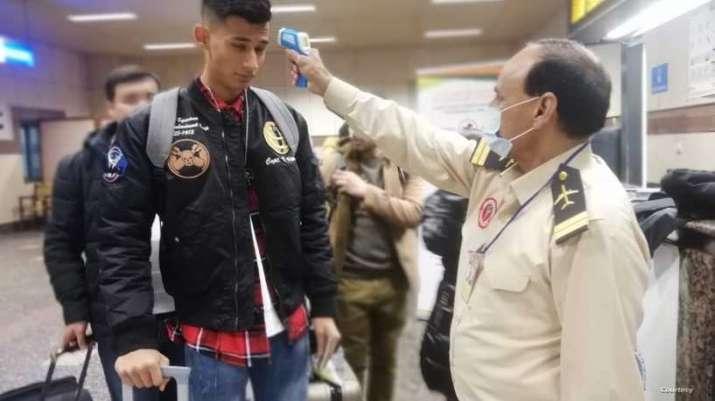 4 Chinese nationals hospitalised in Pakistan showing symptoms of Coronavirus
