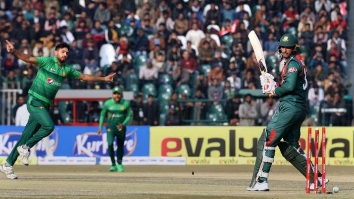 Live Streaming Cricket, Pakistan vs Bangladesh 3rd T20I: Watch PAK vs BAN live cricket match online