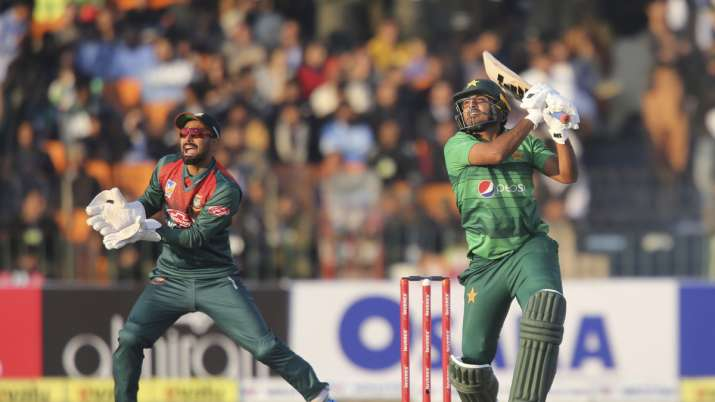 Live Streaming Cricket, Pakistan vs Bangladesh, 2nd T20I