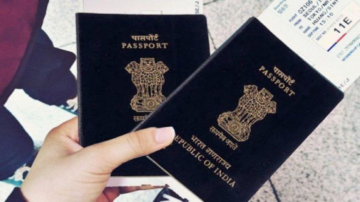 India drops to 84 in Passport Index, Asian countries lead