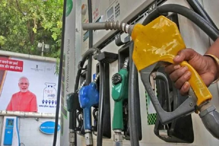 Petrol, diesel rates dip in Delhi on third consecutive day