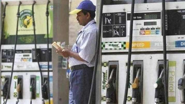 Petrol, diesel prices drop across metro cities