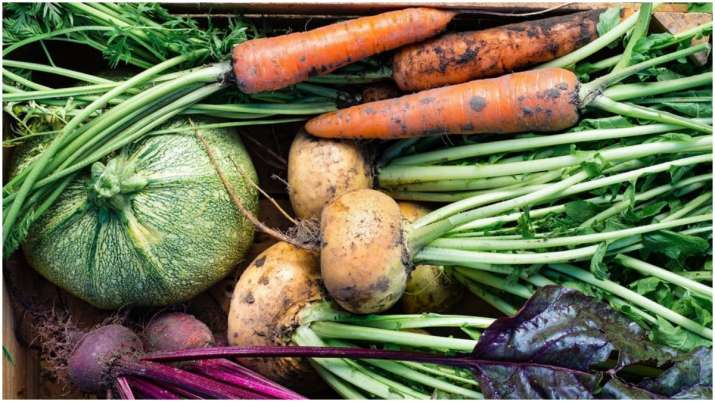 Inadequate food access linked to premature mortality, finds