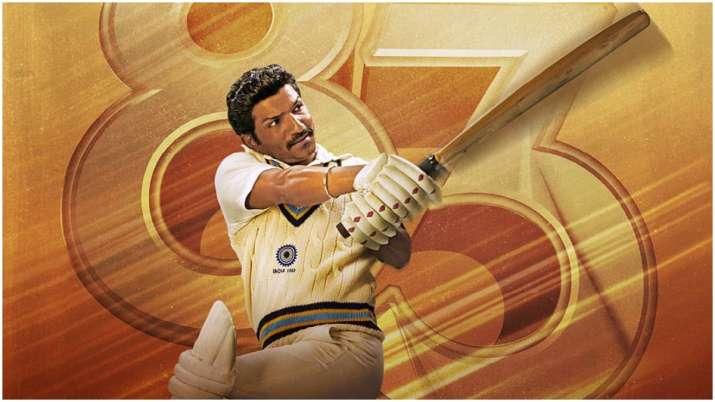 Kabir Khan introduces Jatin Sarna as 'inventor of Badam shot' Yashpal Sharma in '83 new poster