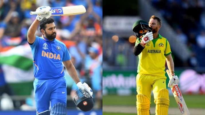 Rohit Sharma, David Warner have vivacious appetite for runs: Dean Jones