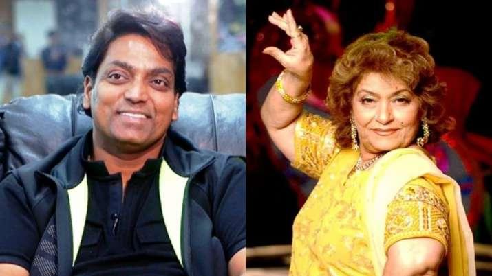 Ganesh Acharya reacts to Saroj Khan's allegations: She should come forward to help dancers