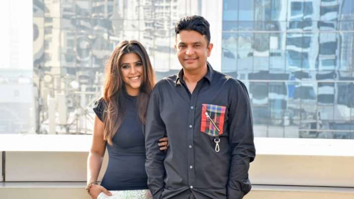 Ekta Kapoor, Bhushan Kumar to jointly produce films
