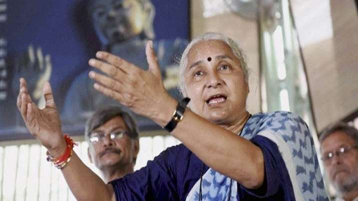 Passport department seeks MEA nod to prosecute activist Medha Patkar