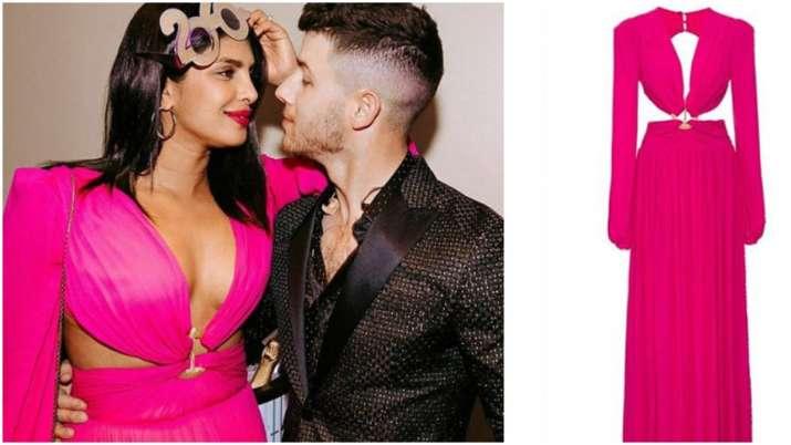 Can you guess the price of Priyanka Chopra's neon pink