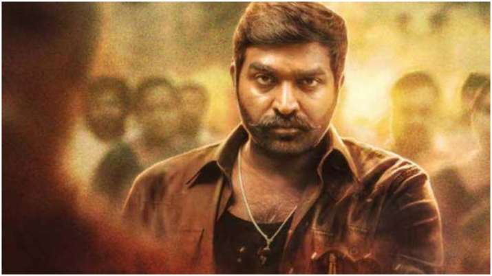 Master third look is what fans want on Vijay Sethupathi's birthday