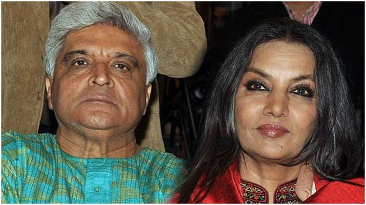 Javed Akhtar on wife Shabana Azmi: Don't worry, she is in ICU but all scan reports are positive