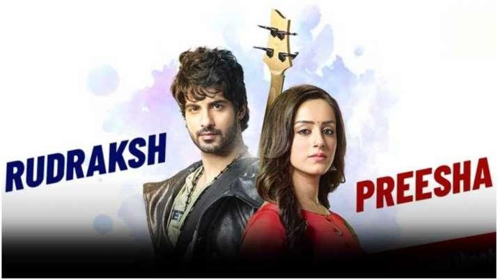 Yeh Hai Chahatein: Rudraksh hates Preesha after his