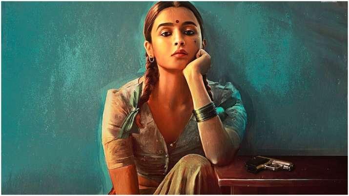 Alia Bhatt's Gangubai Kathiawadi to release in 2021