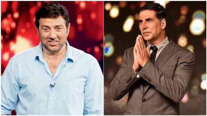 Lohri 2020: Akshay Kumar, Hema Malini, Sunny Deol and other Bollywood  celebs wish for peace, prosperity | Celebrities News – India TV
