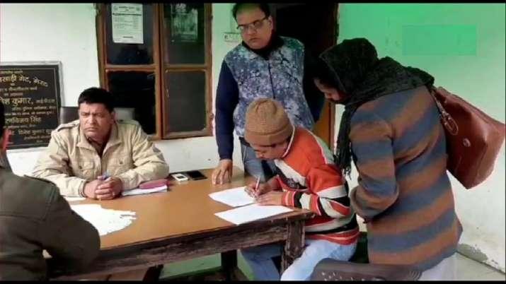 Meerut polio officials held hostage