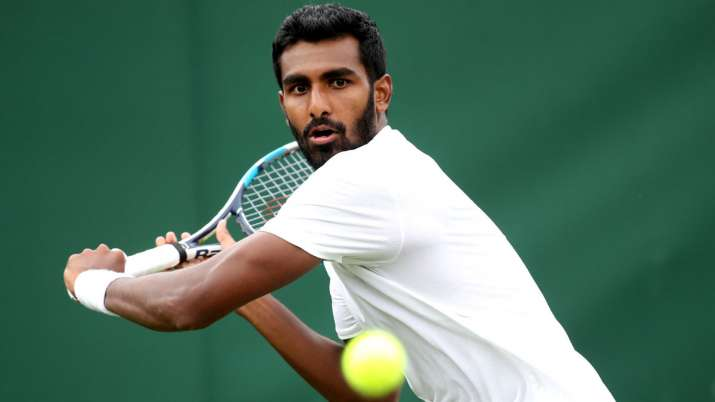 Prajnesh Gunnewaran enters Australian Open main draw, may run into Novak Djokovic in 2nd round