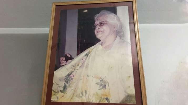 Legendary Indian filmmaker Ritwik Ghatak's twin sister Pratiti Devi dies in Bangladesh