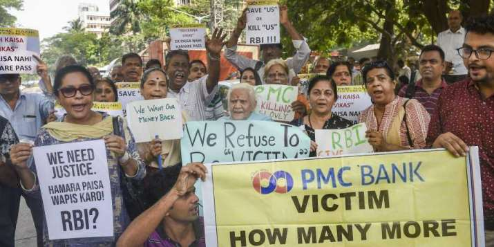PMC Bank scam: SC stays release of HDIL directors Rakesh and Sarang Wadhawan