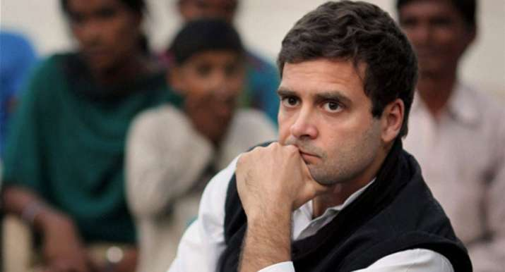 Rahul writes to Kerala health minister over report of new H1N1 cases in Wayanad