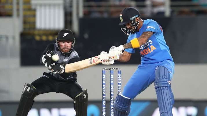 Highlights, 2nd T20I: Clinical India beat New Zealand by 7 wickets to take 2-0 lead