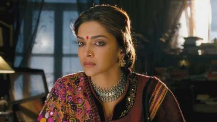 India Tv - Deepika Padukone in Bollywood film ramleela