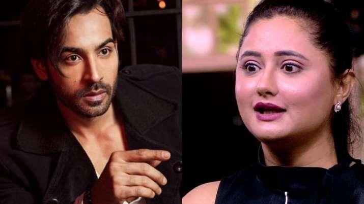 Bigg Boss 13: Arhaan Khan has this to say on Rashami Desai's statement, 'He's not my type'