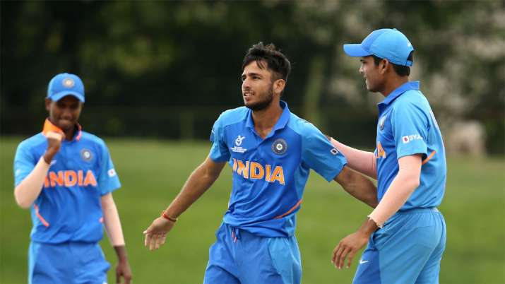 U19 World Cup: Confident India look to carry on momentum against New Zealand