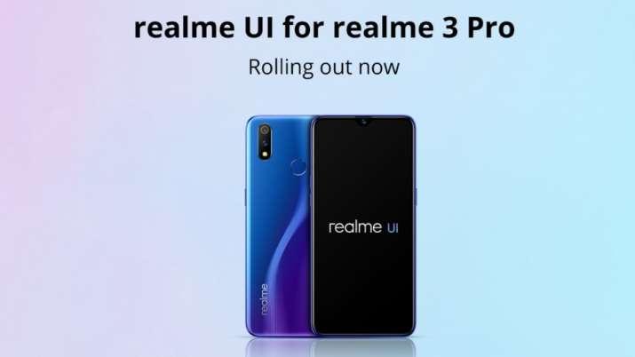 Realme 3 Pro, Realme 3 Pro  update, Realme 3 Pro  new update, Realme 3 Pro  features, Realme 3 Pro s