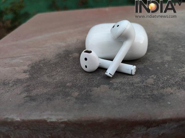 India Tv - Realme, Realme Buds Air, Realme Buds Air review