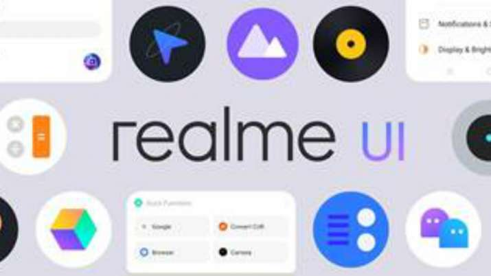 realme, realme ui, realme ui features, realme ui availability, realme ui supported devices, android