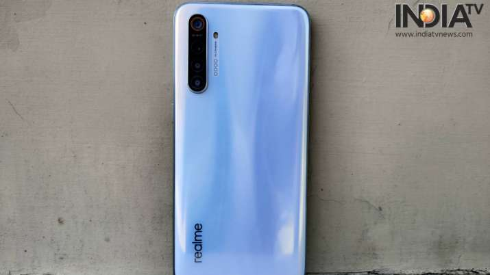 India Tv - realme, realme x2, realme x2 review, realme x2 features, realme x2 specifications, realme x2 design,